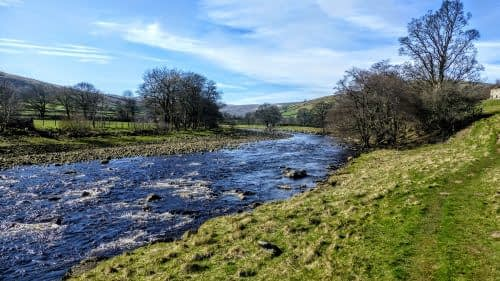 River Swale, outside Muker