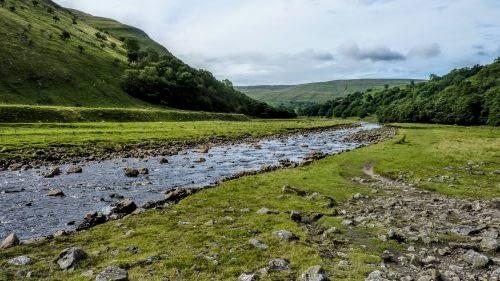 River Swale, outside Muker